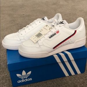 Adidas Continental 80 Shoes (BRAND NEW!)